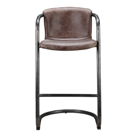 Moe's Home Collection Freeman Barstool - PK-1060-03