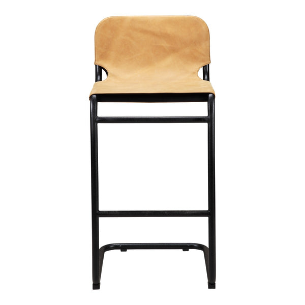 Moe's Home Collection Baker Barstool Tan - PK-1071-40