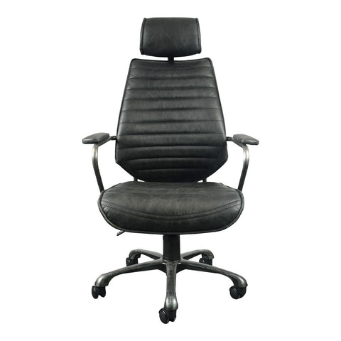 Moe's Home Collection Executive Office Chair - PK-1081-02