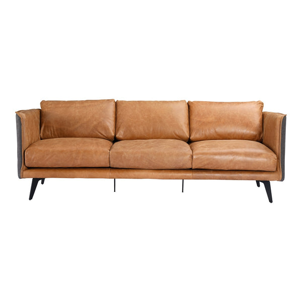 Moe's Home Collection Messina Sofa - PK-1097-23