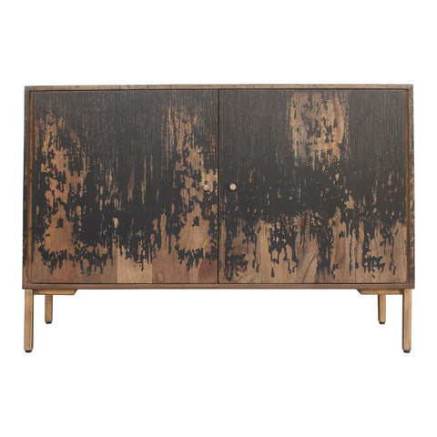 Moe's Home Collection Artists Sideboard Small - PP-1015-02