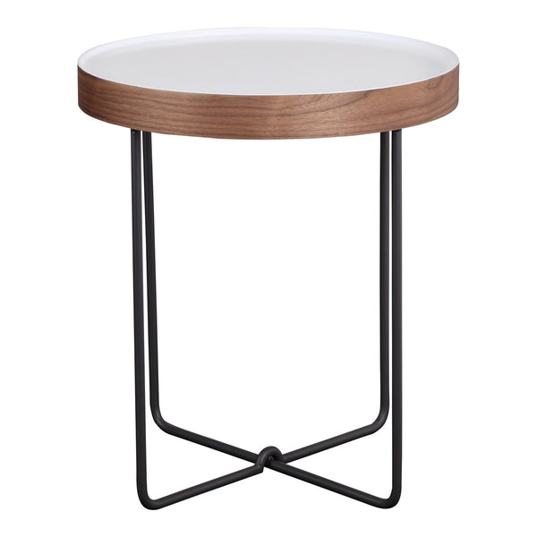 Moe's Home Collection Lenor Side Table - PX-1003-18