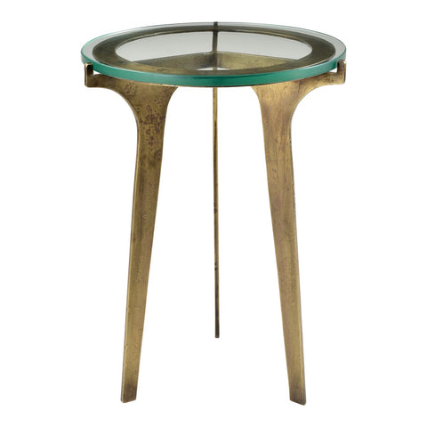 Moe's Home Collection Halvorsen Accent Table - QJ-1009-43