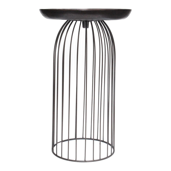 Moe's Home Collection Aviary Accent Table Large - QK-1019-31