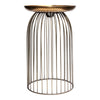 Moe's Home Collection Aviary Accent Table Small - QK-1020-51