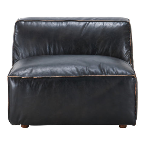 Moe's Home Collection Luxe Slipper Chair - QN-1019-01