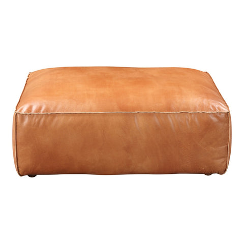 Moe's Home Collection Luxe Ottoman - QN-1020-40