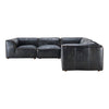 Moe's Home Collection Luxe Classic L Modular Sectional - QN-1025-01
