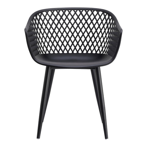 Moe's Home Collection Piazza Outdoor Chair - QX-1001-02