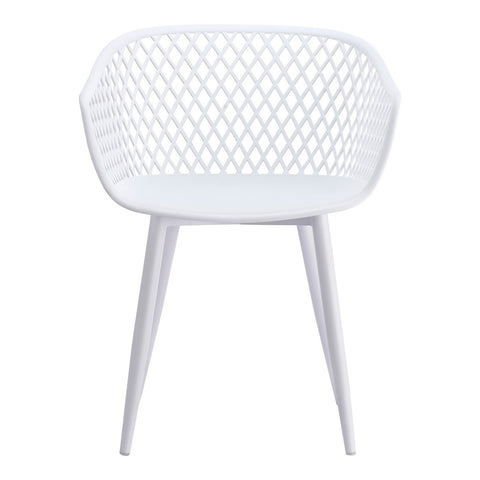 Moe's Home Collection Piazza Outdoor Chair - QX-1001-18
