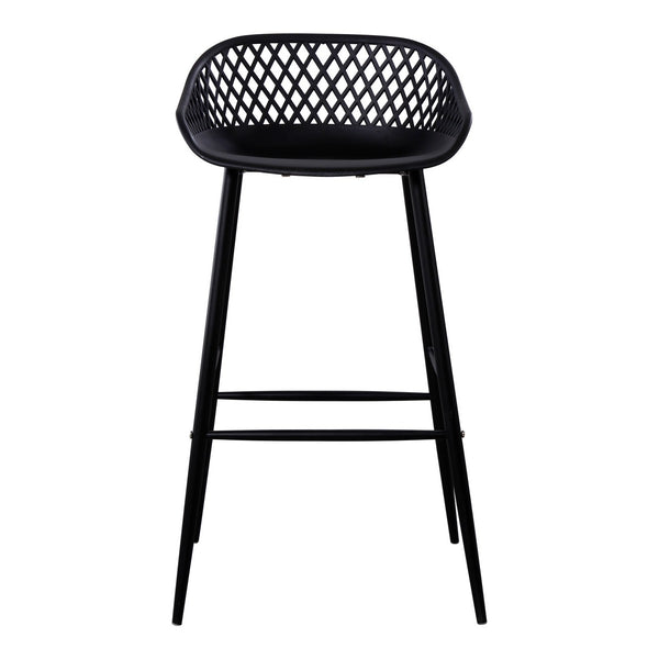 Moe's Home Collection Piazza Outdoor Barstool - QX-1004-02