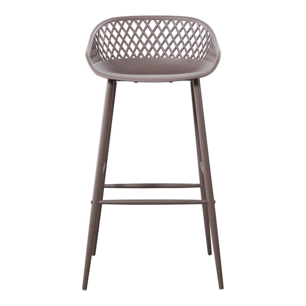 Moe's Home Collection Piazza Outdoor Barstool - QX-1004-15