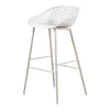Moe's Home Collection Piazza Outdoor Barstool - QX-1004-18