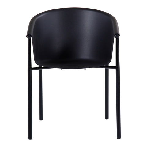 Moe's Home Collection Shindig Outdoor Dining Chair - QX-1006-02