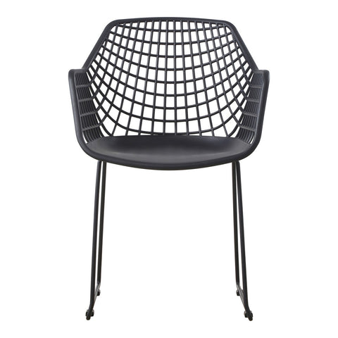 Moe's Home Collection Honolulu Chair - QX-1007-02