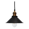 Moe's Home Collection Renata Pendant Lamp - RM-1000-02