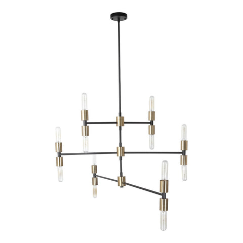 Moe's Home Collection Gamma Pendant Light - RM-1055-31