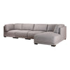 Moe's Home Collection Romeo Modular Sectional Left - RN-1119-29