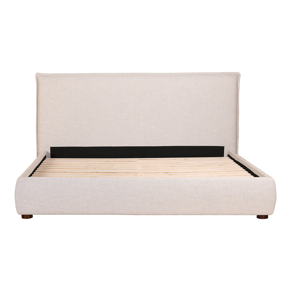 Moe's Home Collection Luzon King Bed - RN-1130-40
