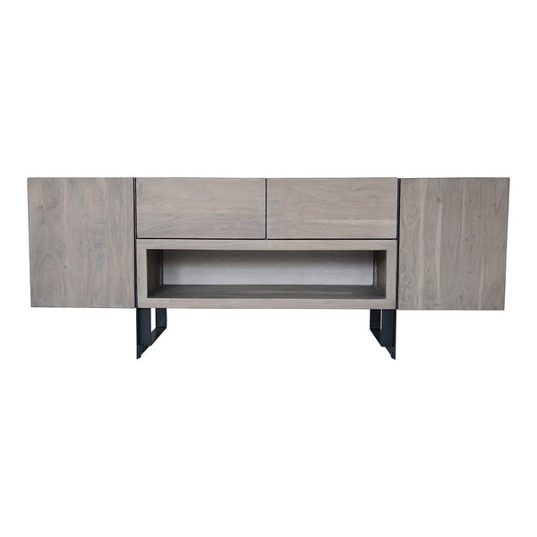 Moe's Home Collection Tiburon Media Cabinet - SR-1022-29