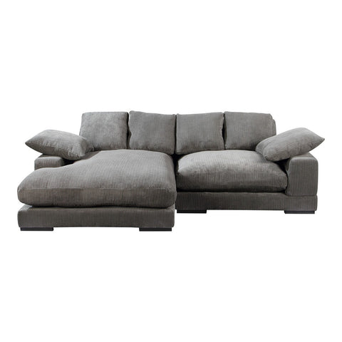 Moe's Home Collection Plunge Sectional - TN-1004-25