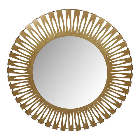 Moe's Home Collection Radiate Mirror - TY-1038-32