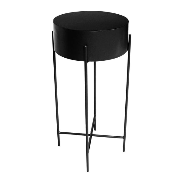 Moe's Home Collection Archie Accent Table Black - TY-1040-02