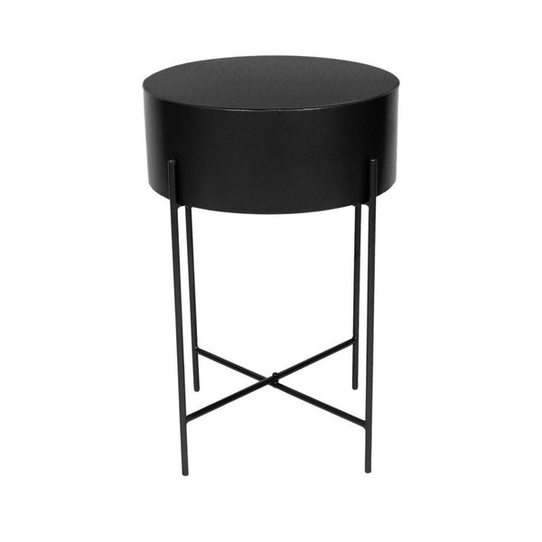 Moe's Home Collection Aston Accent Table Black - TY-1041-02