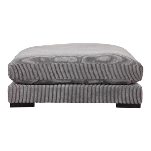 Moe's Home Collection Tumble Ottoman - UB-1009-25