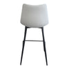 Moe's Home Collection Alibi Counter Stool - UU-1002-05