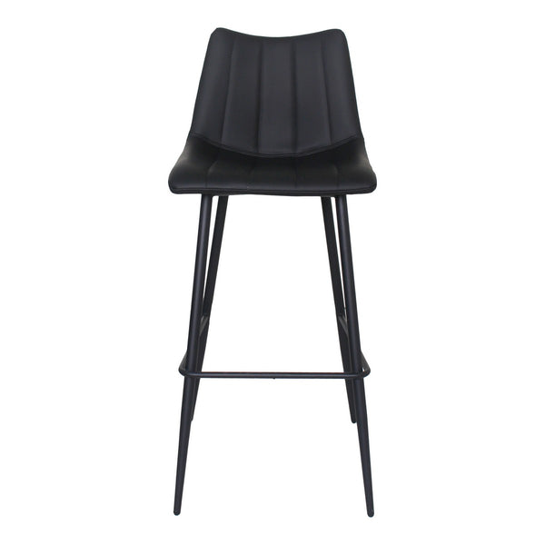 Moe's Home Collection Alibi Barstool - UU-1003-02