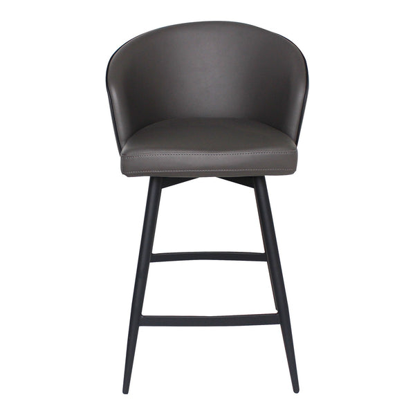 Moe's Home Collection Webber Swivel Counter Stool - UU-1004-07