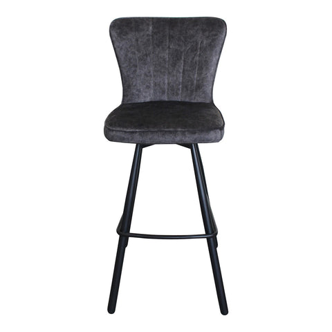Moe's Home Collection Sonnet Barstool - UU-1012-15