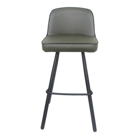 Moe's Home Collection Eisley Barstool - UU-1017-16