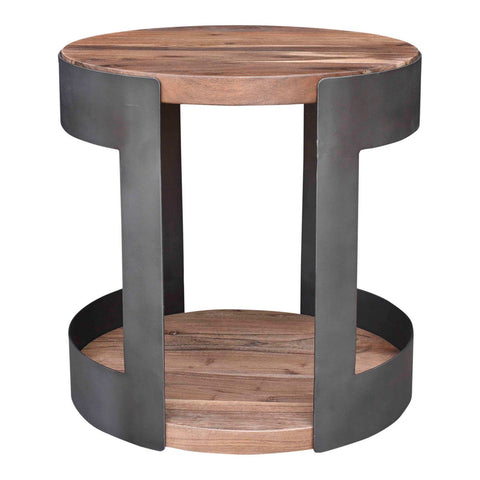 Moe's Home Collection April Side Table - VE-1035-03