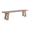 Moe's Home Collection Tanya Bench - VE-1077-29