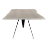 Moe's Home Collection Bird Dining Table Large - VE-1078-24