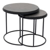 Moe's Home Collection Roost Nesting Tables Set Of 2 - VH-1008-02