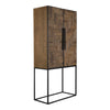 Moe's Home Collection Babylon Cabinet - VL-1041-24