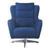 Moe's Home Collection Revolve Swivel Chair - VV-1004-26