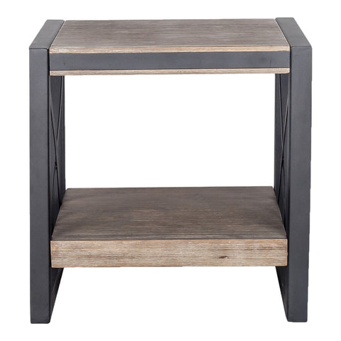 Moe's Home Collection Bronx Side Table - VX-1008-21