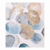 Moe's Home Collection River Rocks Wall Décor - WP-1234-37