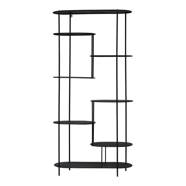 Moe's Home Collection Andra Display Shelf - WV-1001-02