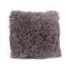 Moe's Home Collection Lamb Fur Pillow Large - XU-1005-29