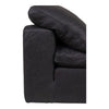Moe's Home Collection Clay Corner Chair - YJ-1004-02