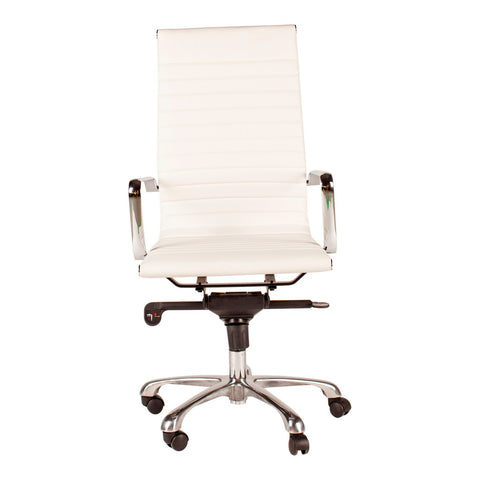 Moe's Home Collection Omega Office Chair High Back - ZM-1001-18