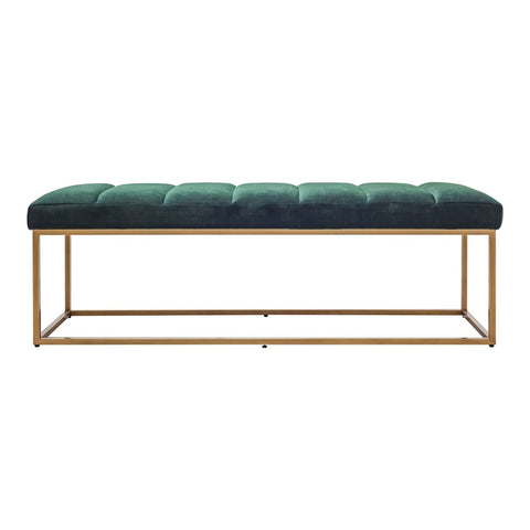 Moe's Home Collection Katie Bench - ZT-1026-27