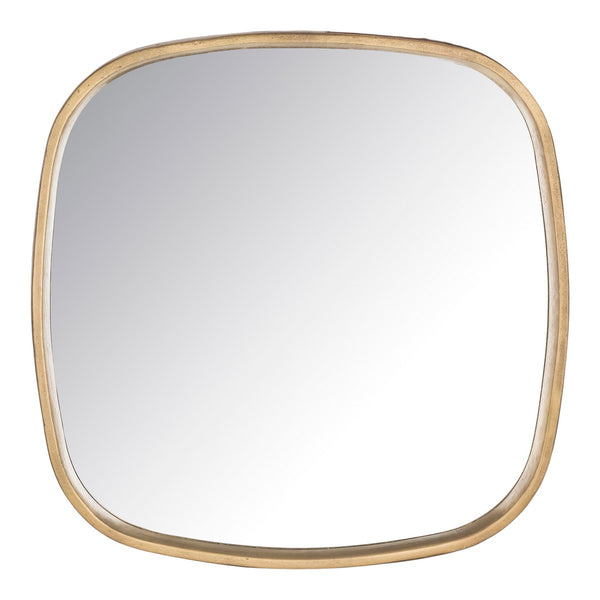Moe's Home Collection Simone Mirror - ZY-1001-01