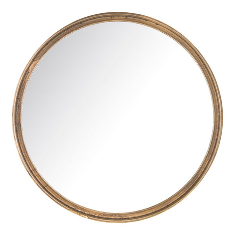 Moe's Home Collection Winchester Mirror Small - ZY-1008-01