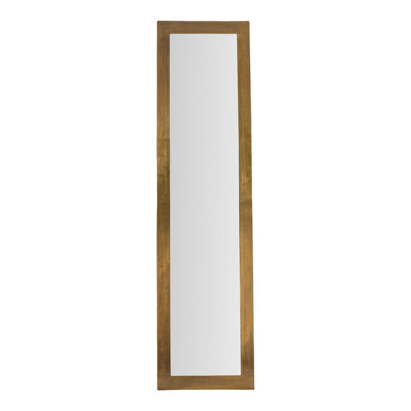 Moe's Home Collection Cate Tall Mirror - ZY-1009-01